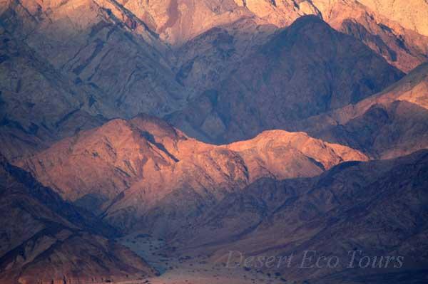 Eilat Berge