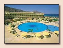 Resorts Taba