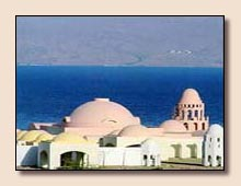 Resorts Sinai