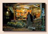 Khan El Halili Markt - Kairo