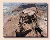 Massada - Israel Reisen