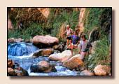 Moab Canyons