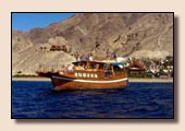 Wassersport Eilat