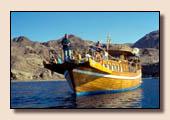 Yacht Eilat