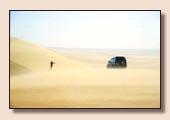 Ägypten Nubische Wüste