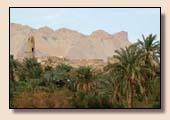 Nubische Wüste - Ägypten